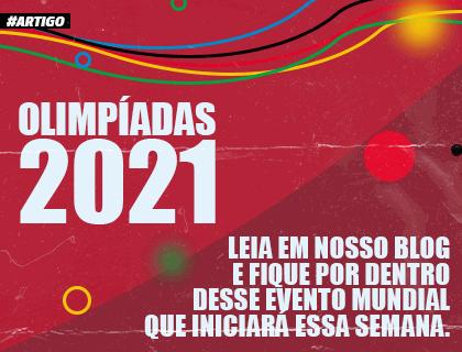 OLIMPIADAS 2021