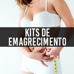 Kits Emagrecimento