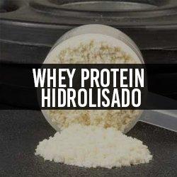 Whey Protein Hidrolisado