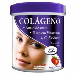 Colágeno Hidrolisado (250g)