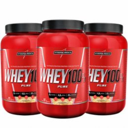 Super Whey 100% Pure Pote (907g)