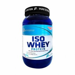 Iso Whey Protein (900g)