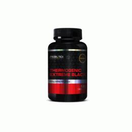 Thermogenic Extreme Black (120 Caps)