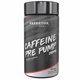 Caffeine Pre Pump 200mg (120 caps)
