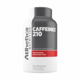 CAFFEINEX 210MG (90 CAPS)