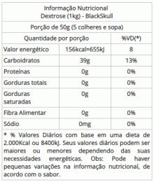 Dextrose Refil (1Kg)