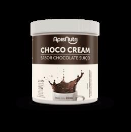 Achocolatado em Pó Choco Cream (200g)