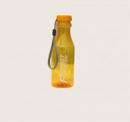 Garrafinha 500ml FitFast Nutrition - Amarela