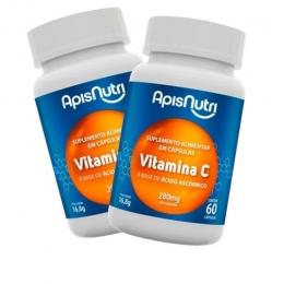 Vitamina C - 2 unidades